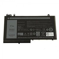 Аккумулятор для ноутбуков и планшета Dell 3-cell 47W/HR Primary Lithinm-Ion Compatible with Latitude E5270/E5470/E5570 (451-BBUM)